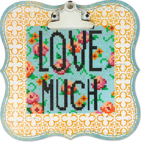 Love Much, Mini Beads