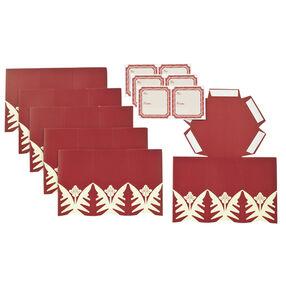 Rustic Star Treat Box Kit_48-30340