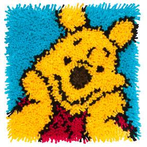 Winnie the Pooh, Latch Hook_72-74889