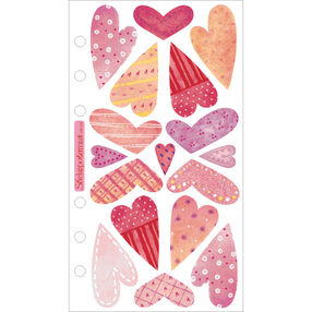 Sweethearts Vellum Stickers_SPVM04