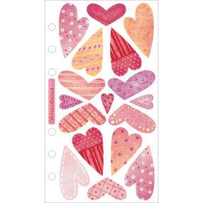 Sweethearts Vellum Stickers_SPVM04