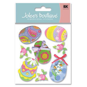 Easter Eggs Stickers_SPJB283