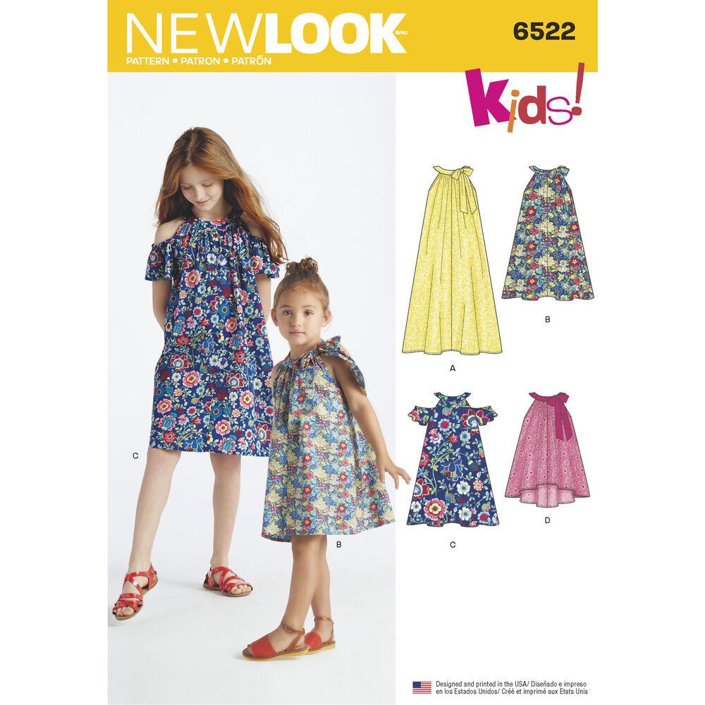 A New Look Kids foi outra das lojas de moda infantil de Cantagalo a mostrar sua coleção primavera-verão no desfile da Aciacan – Foto: GIRLANE LOPES New Look Kids shared Cidade da Fé - .