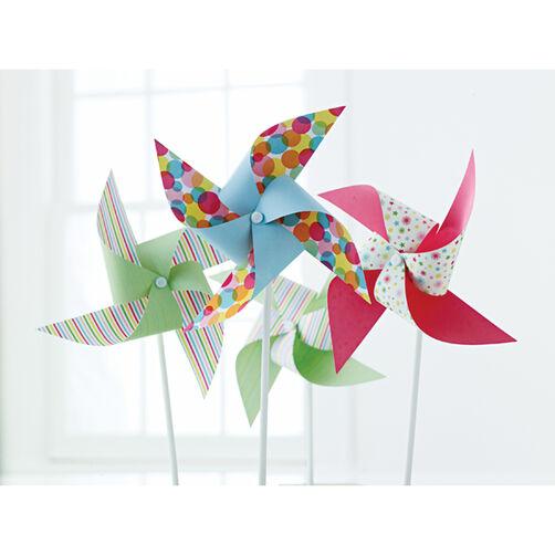 Modern Festive Pinwheel Kit_44-20004