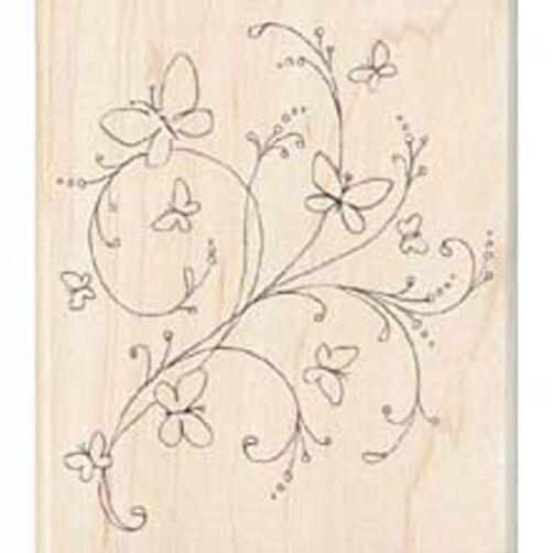 Butterfly Flourish_97901