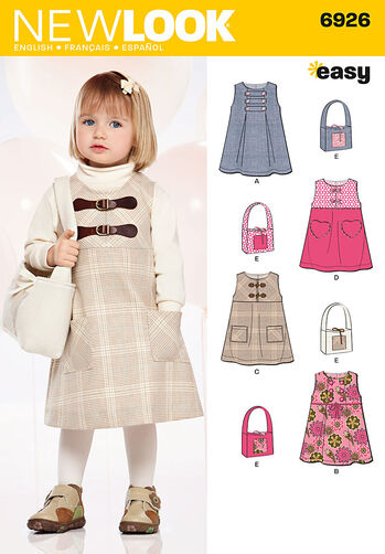 Toddlers Dresses