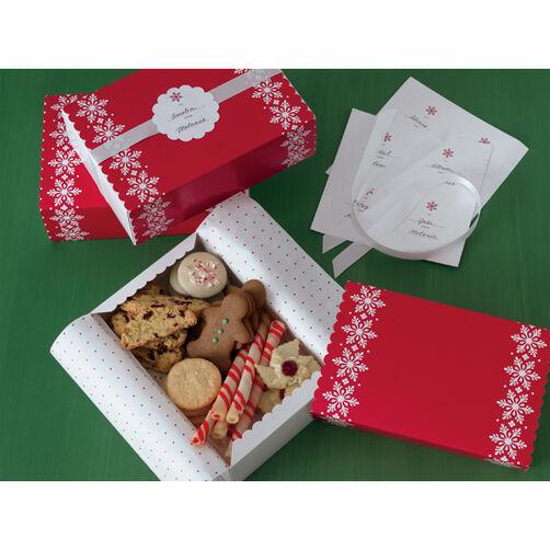 Snowflake Treat Boxes_44-00057