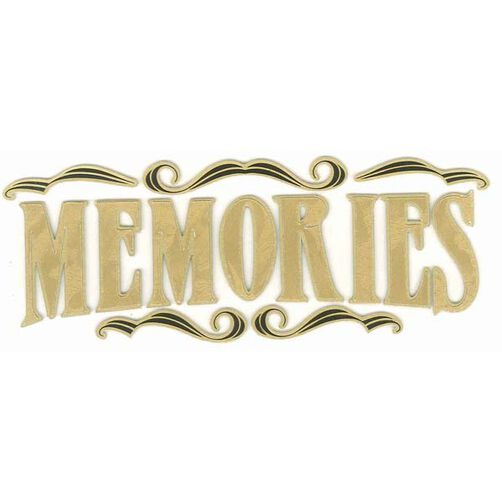 Memories Title Stickers_SPJWTW02