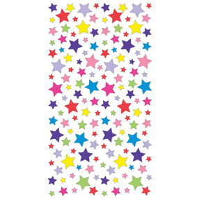 Shimmery Stars Stickers_52-00304