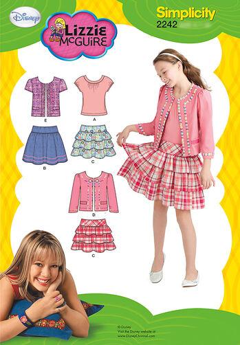 Girl's Sportswear