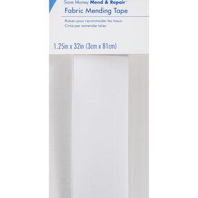 "Bondex Iron On Fabric Mending Tape 1-1/4"" x 32"""