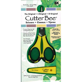 Cutter Bee  Scissors_EKCB01