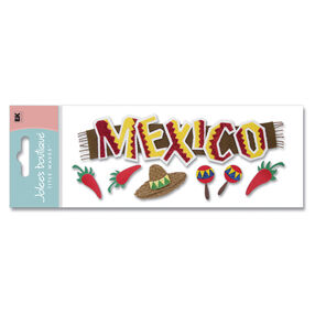 Mexico Title Stickers_SPJT65