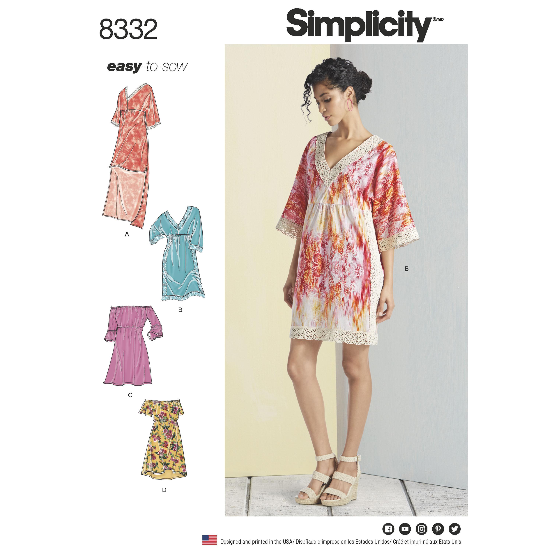 strapless dress pattern simplicity wwwpixsharkcom