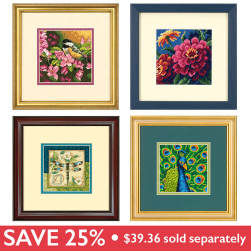 Nature Minis Bundle, Needlepoint_069902
