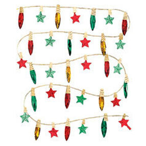 Christmas Lights Stickers_SPJB040