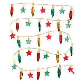 Christmas Lights Stickers_SPJB040