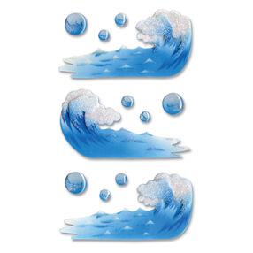 Vellum waves stickers_SPJV007