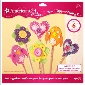 Pencil Toppers Sewing Kit_30-576780