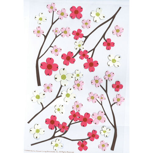 Dogwood Stickers_M860354
