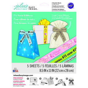 Easy Image Ribbon Transfer Paper_56-47044