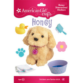 Honey™ Stacked Stickers_30-575233