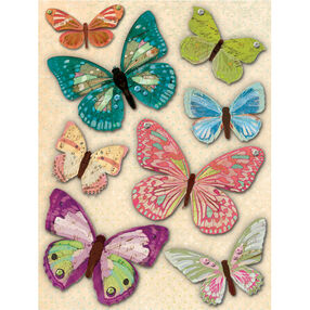Jubilee Butterfly Grand Adhesions_30-388741