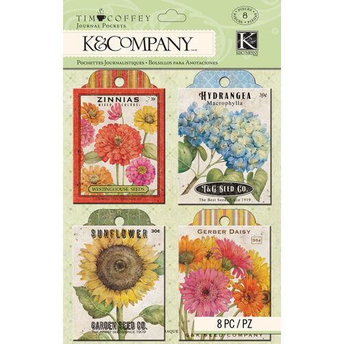 Tim Coffey Cottage Garden Seed Packet Journal Tags_30-598676