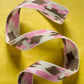 """1"""" Camouflage Webbing"""