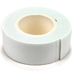 3+4 Inch Permanent Double-Sided Foam Mounting Tape_55-01049