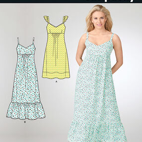 It's So Easy Misses' & Miss Petite Dresses
