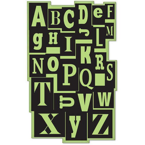 Alphabet Background_60-60020