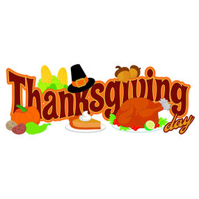 Thanksgiving Day Title Stickers_50-60053