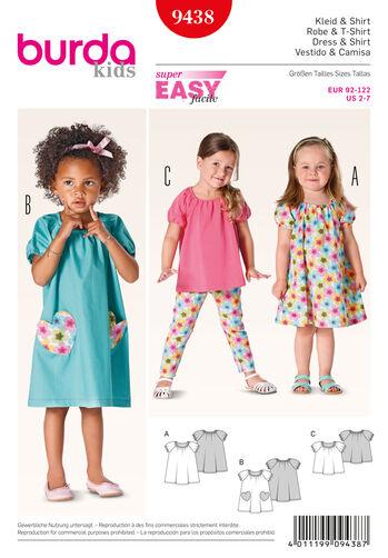 Burda Style Toddlers
