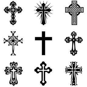 Crosses Inchies Bundle_60-30899