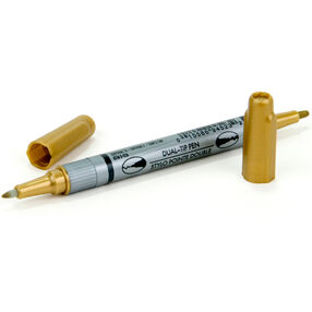 Metallic Gold Writer Pen_55-30063