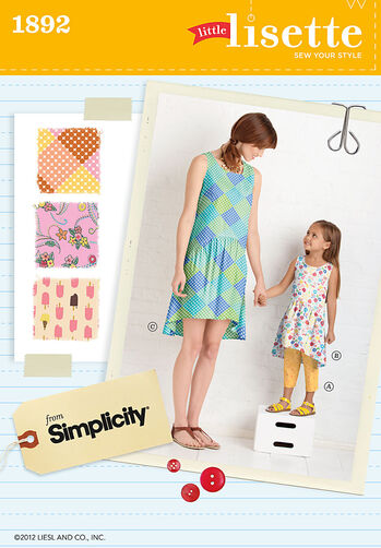 Child's & Misses' Dresses