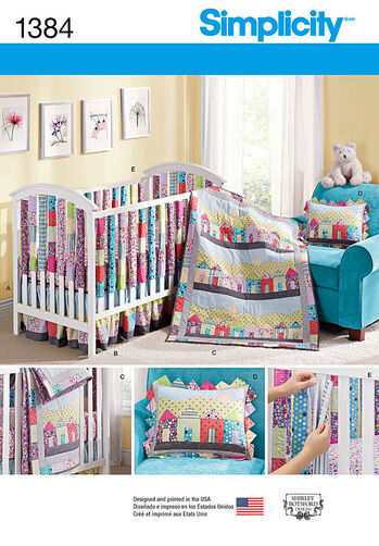 Nursery & Crib Accessories