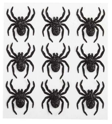 Glitter Spiders  Stickers_50-20997