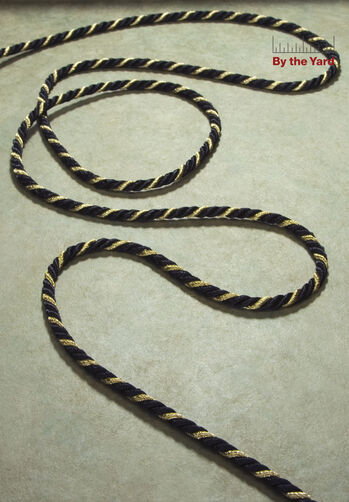 "3/16"" Twisted Cord"