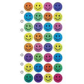 Classic Stickers Happy Faces_SPMT20