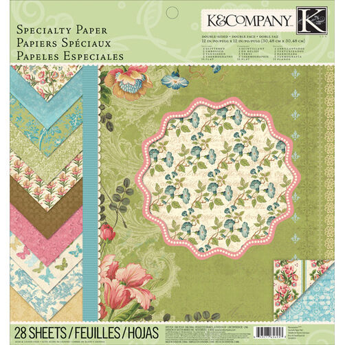 Merryweather 12x12 Specialty Paper Pad_30-656253