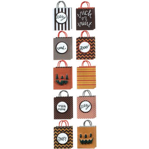 Animal Masquerade Bag Stickers_48-20296