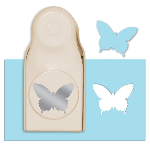 Country Butterfly Extra Large Punch _42-39002