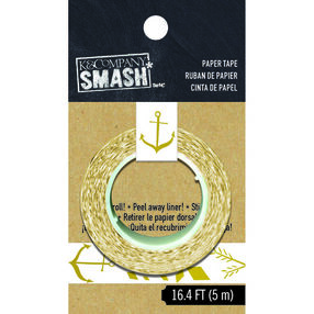 SMASH Arrows and Anchors Tape_30-687110