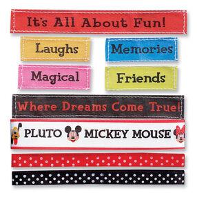 Mickey Ribbon Set_DRM001