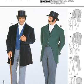 Burda Style, History 1848