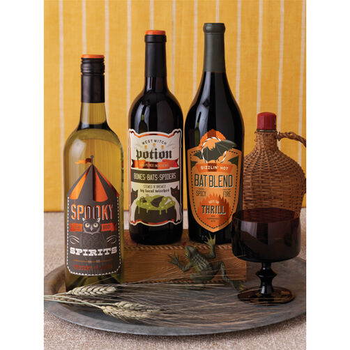 Carnival Wine Labels_48-20133