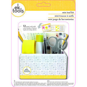Mini Tools Craft Paper Kit_54-01008