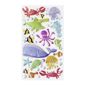 Under the Sea Stickers _52-40079